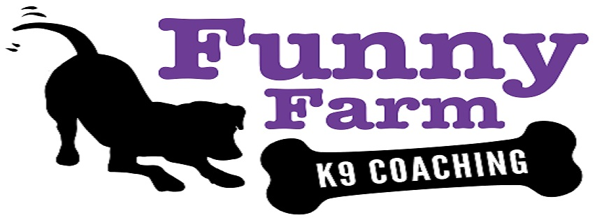Funny Farm K9 Coaching